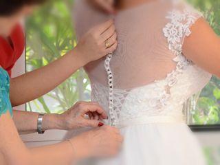 La boda de Gina y Lluis 3