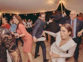La boda de Marta y Miki 3