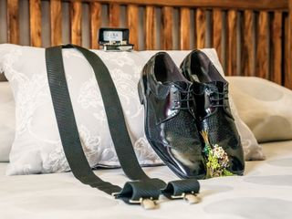 La boda de Nereida y Alejandro 1