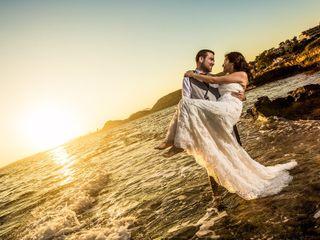 La boda de Nereida y Alejandro