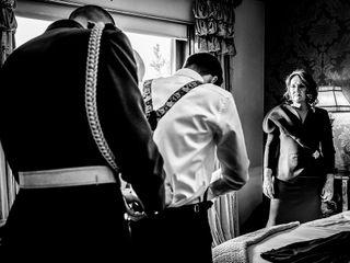La boda de Raquel y Alejandro 2