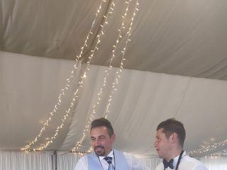 La boda de Carla y Javier  1