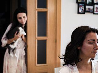 La boda de Irene y Marta 3