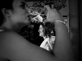 La boda de Irene y Marta