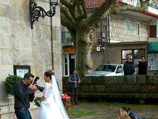 La boda de Yasmina y Alexandre 3