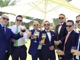 La boda de Cristina y Emiliano 1