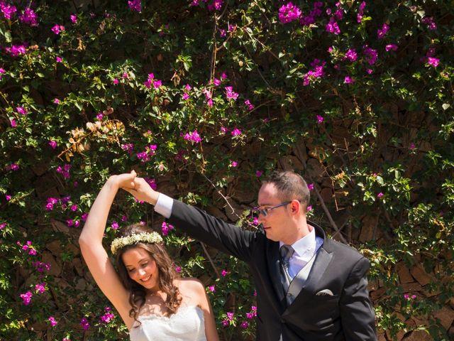 La boda de Pedro y Sara en La Carlota, Córdoba 24
