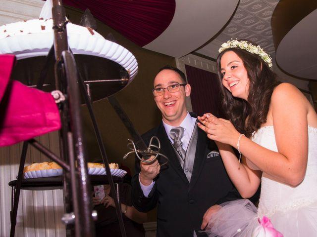 La boda de Pedro y Sara en La Carlota, Córdoba 27