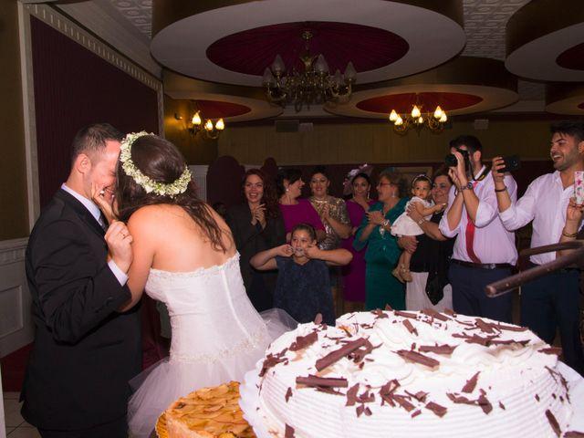 La boda de Pedro y Sara en La Carlota, Córdoba 28