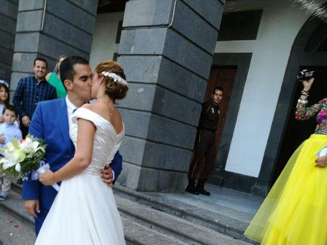 La boda de Javier y Jessica  en Las Palmas De Gran Canaria, Las Palmas 1