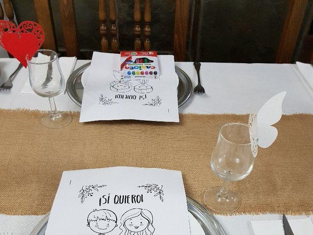 La boda de Javier y Jessica  en Las Palmas De Gran Canaria, Las Palmas 6