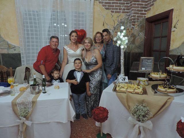 La boda de Javier y Jessica  en Las Palmas De Gran Canaria, Las Palmas 7