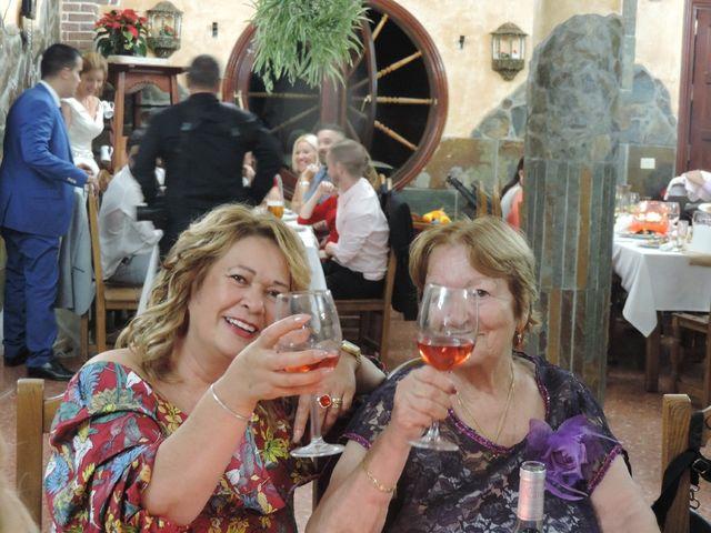 La boda de Javier y Jessica  en Las Palmas De Gran Canaria, Las Palmas 8