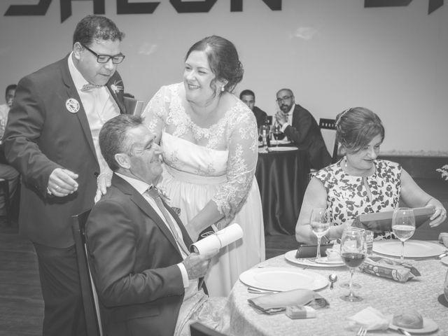 La boda de Oscar y Olga en El Viso, Córdoba 3