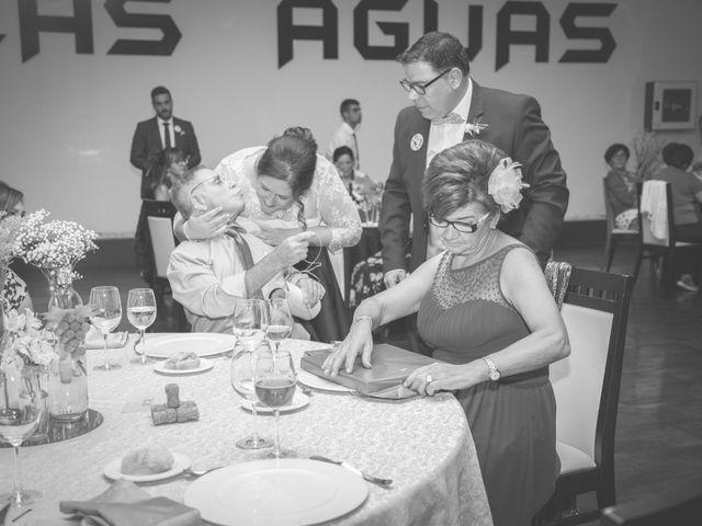 La boda de Oscar y Olga en El Viso, Córdoba 5