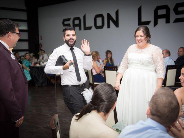 La boda de Oscar y Olga en El Viso, Córdoba 10
