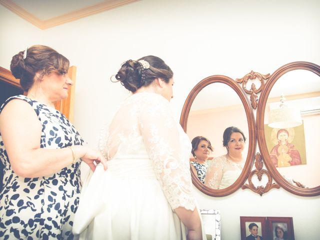 La boda de Oscar y Olga en El Viso, Córdoba 26
