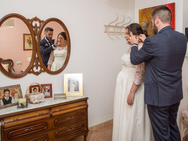 La boda de Oscar y Olga en El Viso, Córdoba 29
