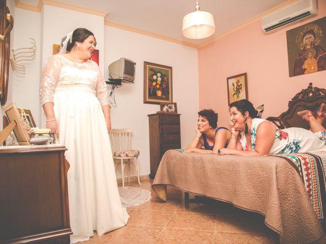 La boda de Oscar y Olga en El Viso, Córdoba 31