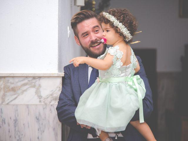 La boda de Oscar y Olga en El Viso, Córdoba 32