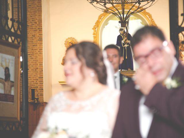 La boda de Oscar y Olga en El Viso, Córdoba 37
