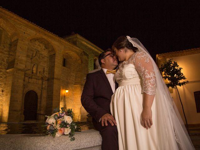 La boda de Olga y Oscar