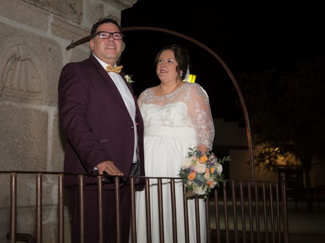 La boda de Oscar y Olga en El Viso, Córdoba 40