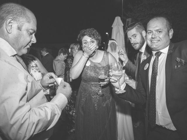 La boda de Oscar y Olga en El Viso, Córdoba 41