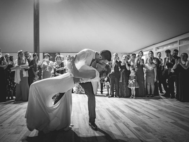 La boda de Rocío y Juan Angel
