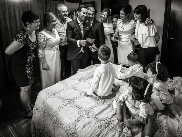La boda de Eloy y Paola en Santomera, Murcia 5