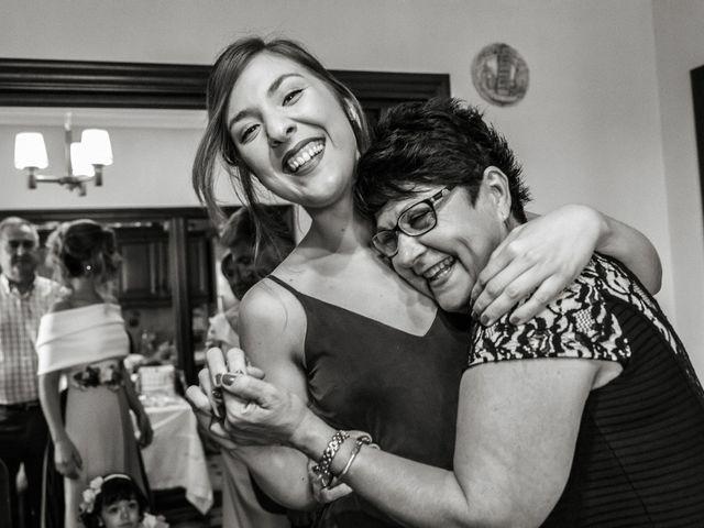 La boda de Eloy y Paola en Santomera, Murcia 6