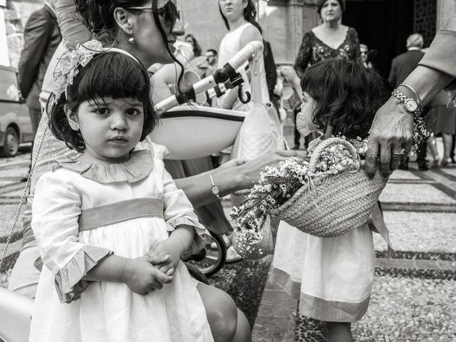 La boda de Eloy y Paola en Santomera, Murcia 20