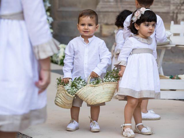 La boda de Eloy y Paola en Santomera, Murcia 24