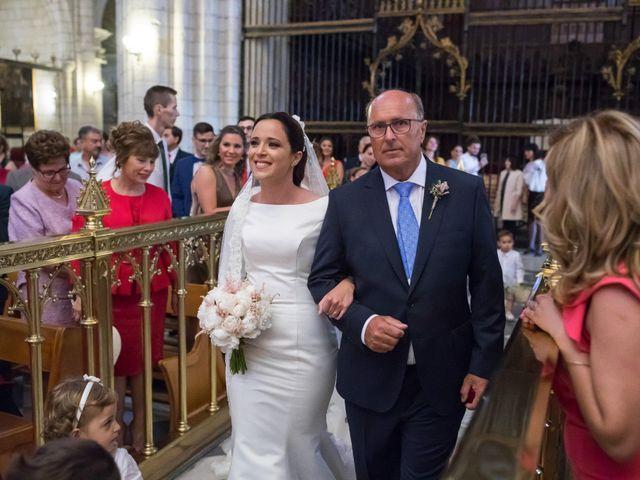 La boda de Eloy y Paola en Santomera, Murcia 27