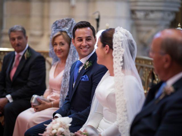 La boda de Eloy y Paola en Santomera, Murcia 28