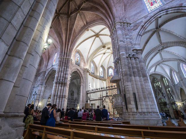La boda de Eloy y Paola en Santomera, Murcia 29