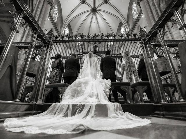 La boda de Eloy y Paola en Santomera, Murcia 31