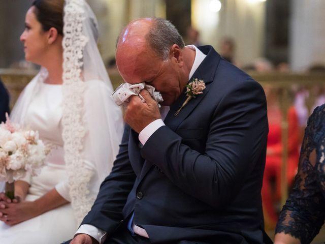 La boda de Eloy y Paola en Santomera, Murcia 35