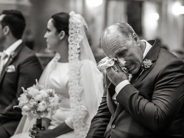 La boda de Eloy y Paola en Santomera, Murcia 2