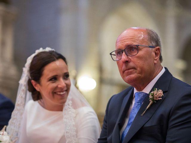 La boda de Eloy y Paola en Santomera, Murcia 36
