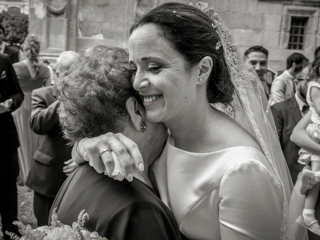 La boda de Eloy y Paola en Santomera, Murcia 49