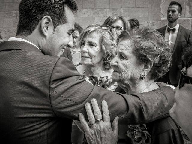 La boda de Eloy y Paola en Santomera, Murcia 50
