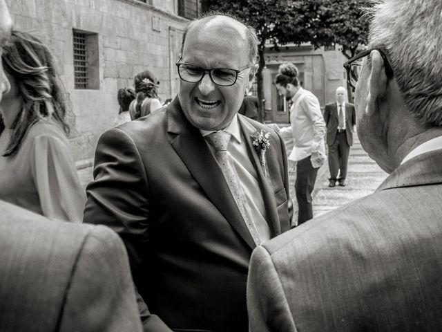 La boda de Eloy y Paola en Santomera, Murcia 51