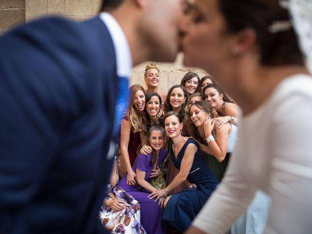 La boda de Eloy y Paola en Santomera, Murcia 54