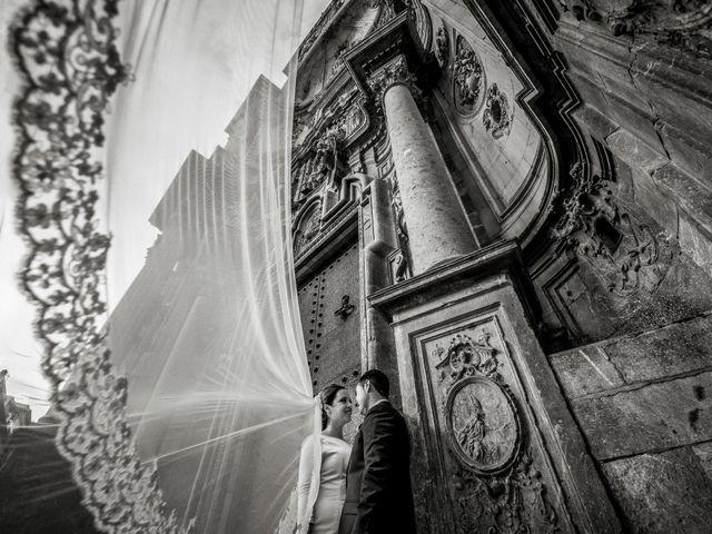La boda de Eloy y Paola en Santomera, Murcia 59
