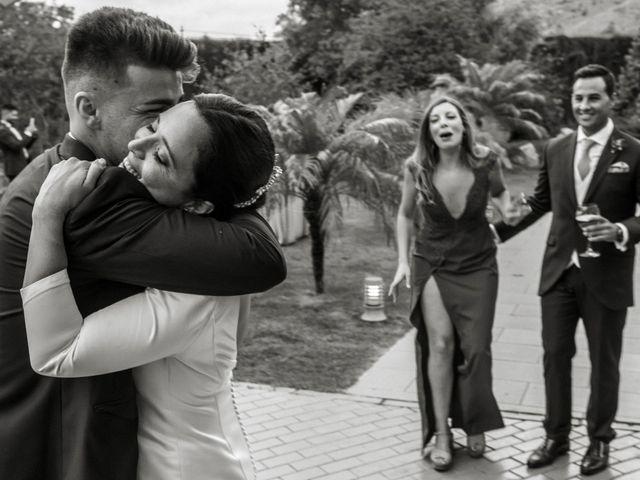 La boda de Eloy y Paola en Santomera, Murcia 67