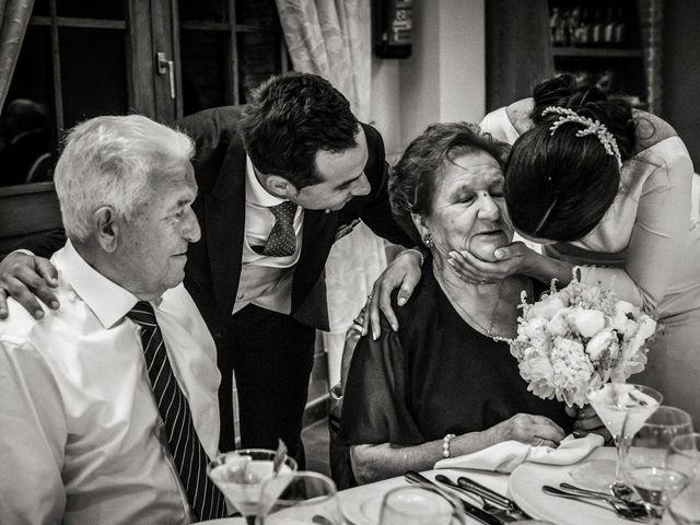 La boda de Eloy y Paola en Santomera, Murcia 72