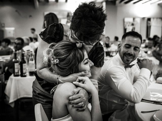La boda de Eloy y Paola en Santomera, Murcia 73
