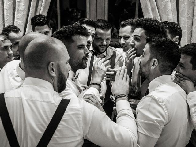 La boda de Eloy y Paola en Santomera, Murcia 74