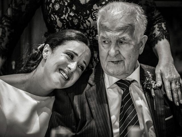La boda de Eloy y Paola en Santomera, Murcia 75